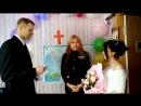 7 11 2017 В НАШЕЙ ЦЕРКВИ Крещение и венчание