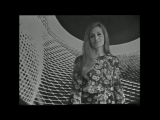 Dalida - Pour qui pour quoi  09-05-1971 Tele dimanche