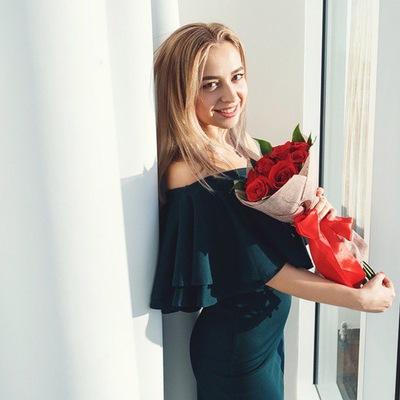 Алина Зиновьева