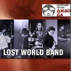 Eternal Wanderers/ Lost World Band 28.03 (19:00)