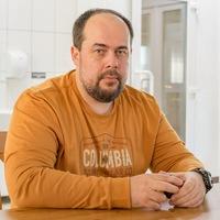Павел Бежацкий