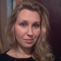 Леся Шитикова