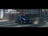 Юрген Клопп в рекламе Opel Insignia
