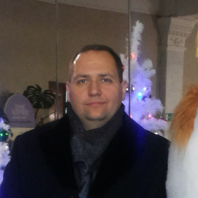 Валентин Борсук