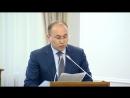 Д. Абаев азаматтарды жоғары жылдамдықты интернетпен қамтамасыз ету туралы