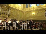 Оркестр под управлением Сергея Стадлера