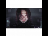 Bucky Barnes || Winter Soldier vine