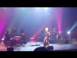 Patricia Kaas - Mademoiselle chante le blues (Tel Aviv, Israel) [28.09.2017]