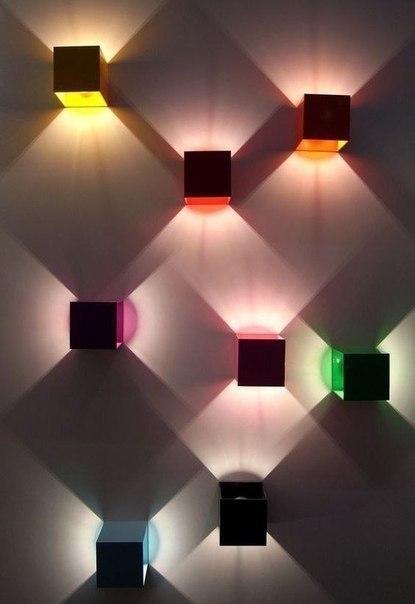 Стильные идеи для подсветки