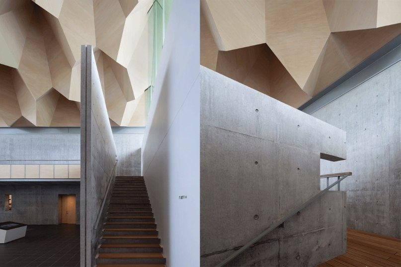 Furuichi and Associates — Miyahata Jomon Museum, Fukushimashi,