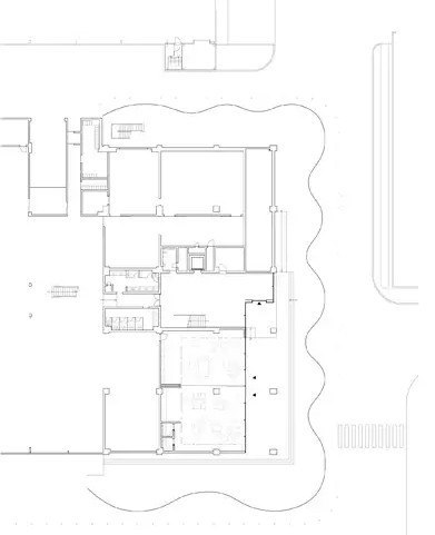 Komatsu Seiren Fabric laboratory fa-bo — Ishikawa,