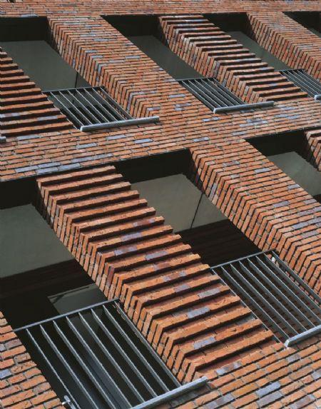 #brick #facade