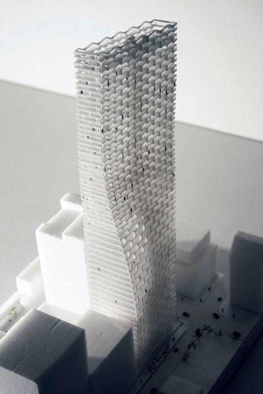 #architectural_model_Arch_blog