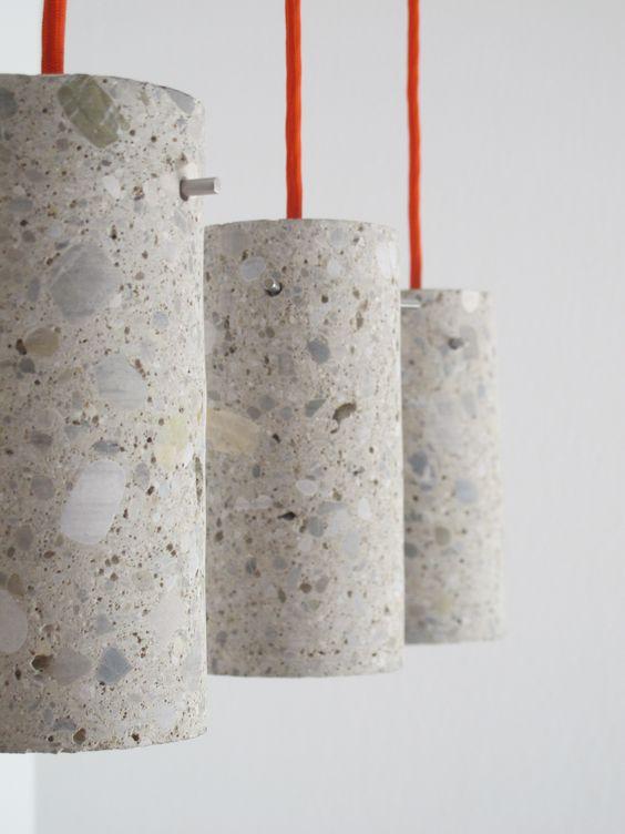 #concrete #light