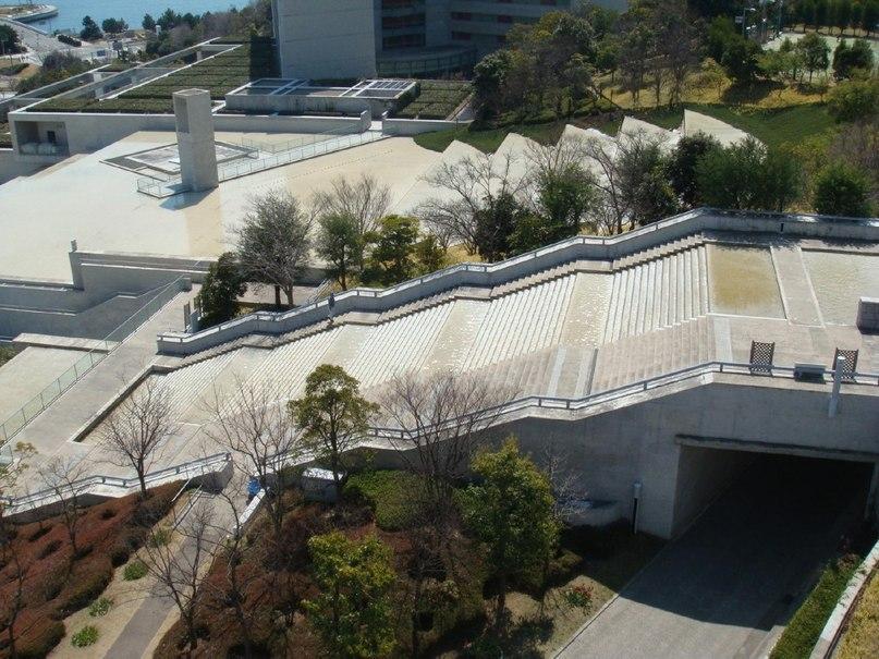 Tadao Ando Awaji Yumebutai — Awaji, Hyōgo, 2000