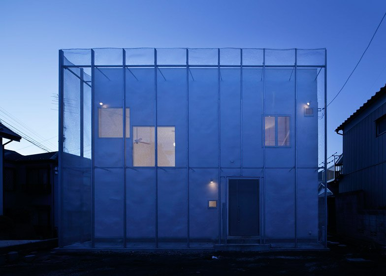 Fumihiko Sano MoyaMoya house — Higashikurume, Tokyo, Japan,