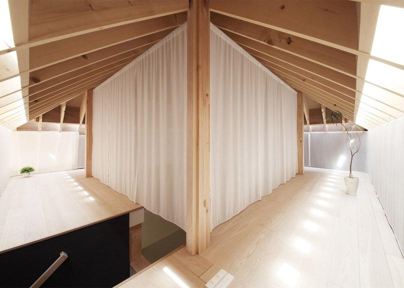 Tea room and veranda provide socialising space