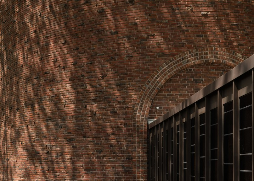 Jim Stephenson photographs Eero Saarinen