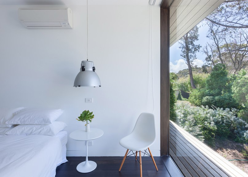 Open Studio completes coastal retreat on Australia