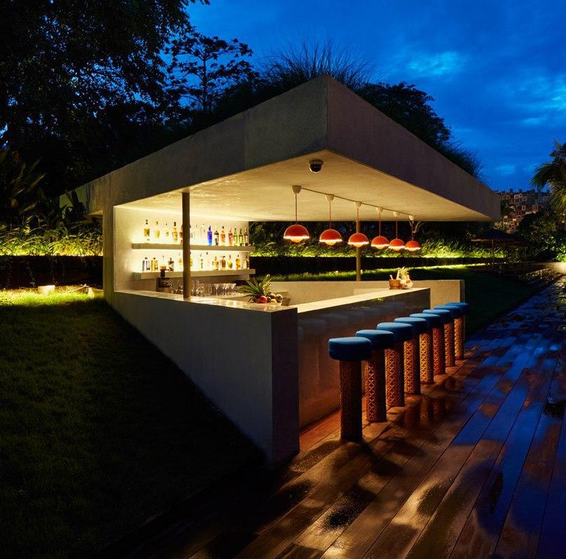 Katamama hotel showcases Bali