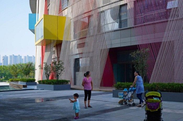 В связи с улучшением тенденции заселения городов-призраков