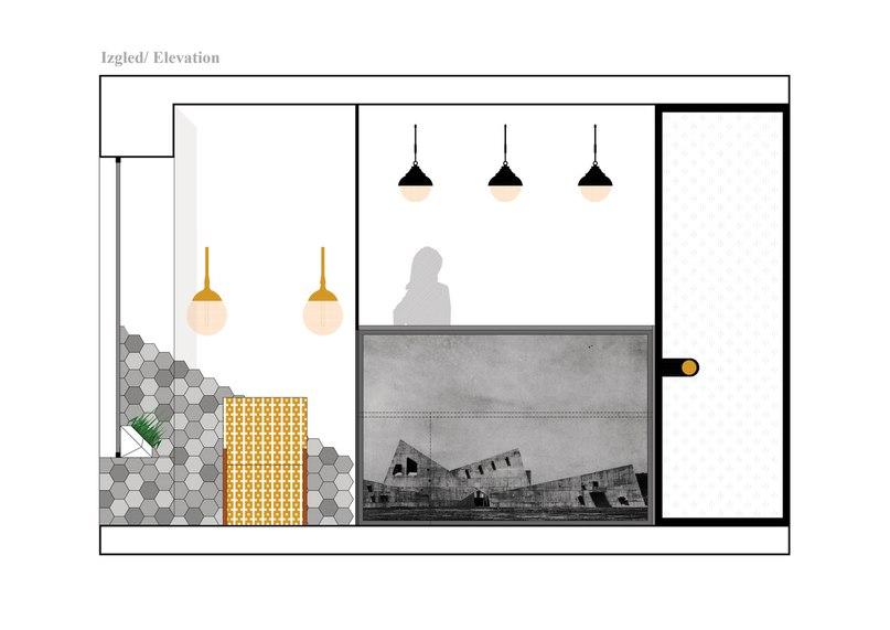 Часть 3. Проект офиса и шоу-рума Biro