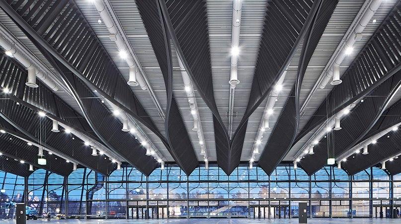 zaha hadid architects to expand nuremberg exhibition