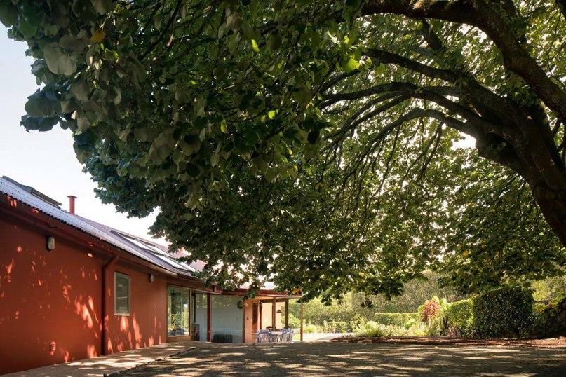 Часть 1. Сельский дом у липы (Quinta