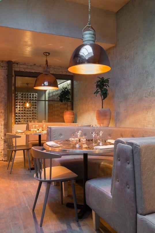 Часть 2. Проект ресторана французской кухни Bandol