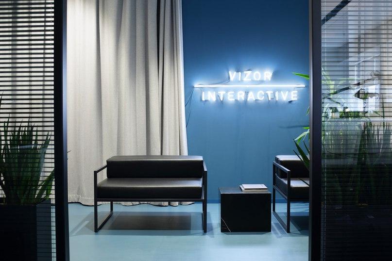 Часть 2. Офис компании Vizor Interactive в