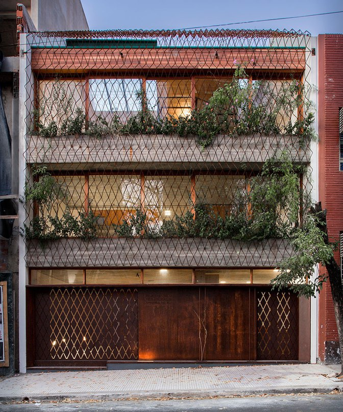 baag creates casa scout as a vertical