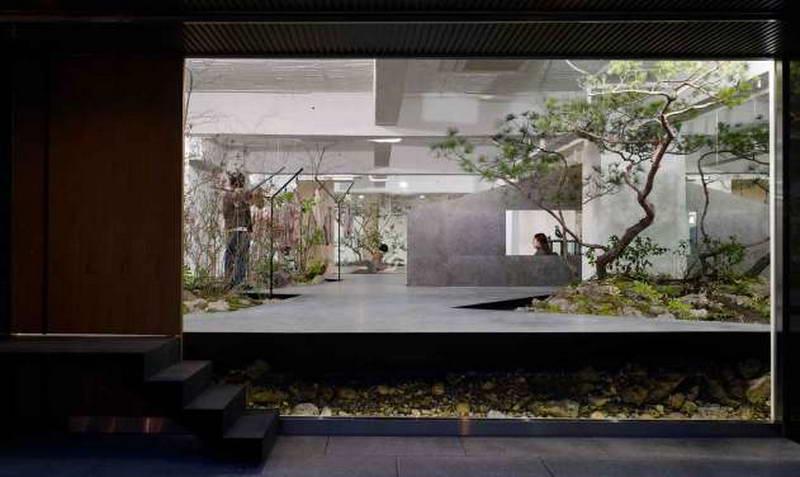Проект SISII в Японии от Yuko Nagayama