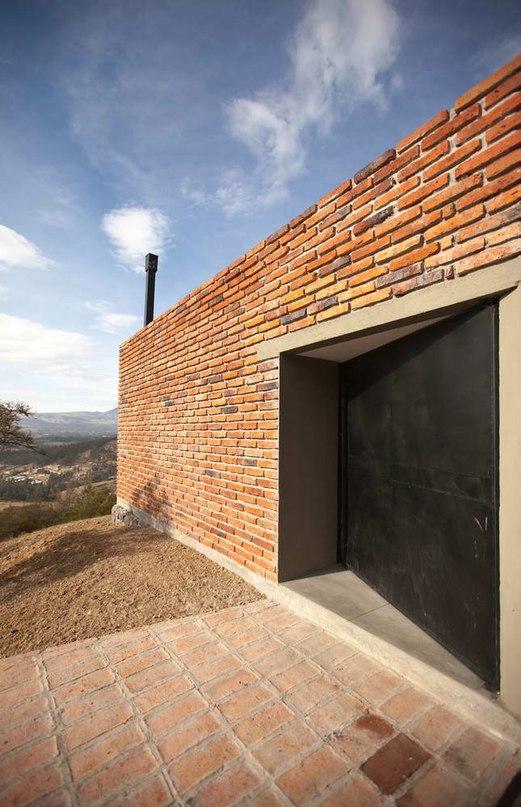 Дом эль Гуаранго (Casa el Guarango) в