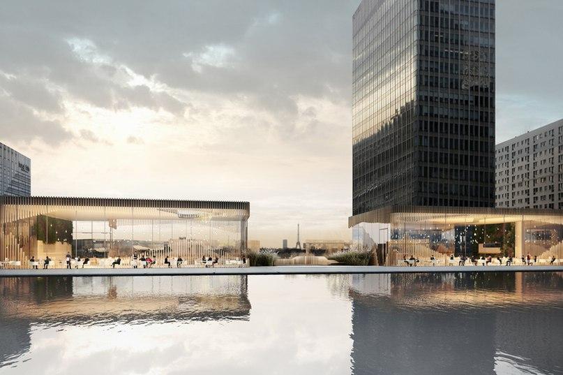stéphane malka plans OxyGen park for paris