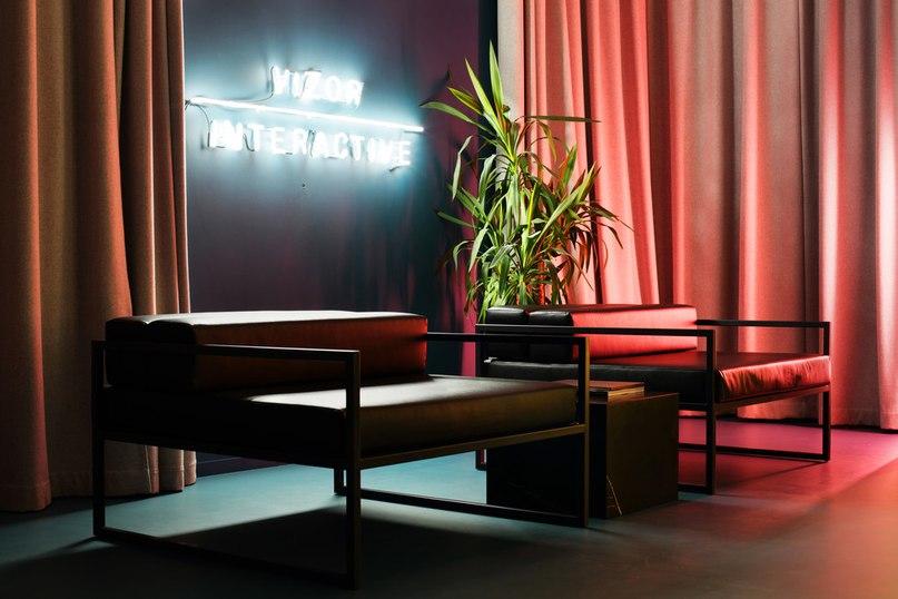Часть 1. Офис компании Vizor Interactive в