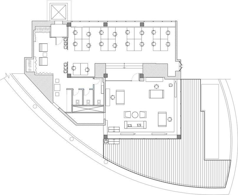 Часть 4. Офис компании Vizor Interactive в