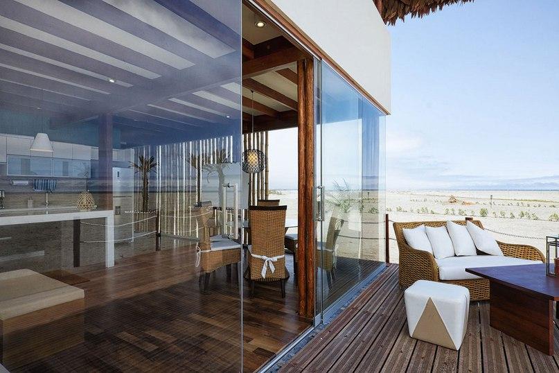 Частная резиденция Casa en Playa del Carmen