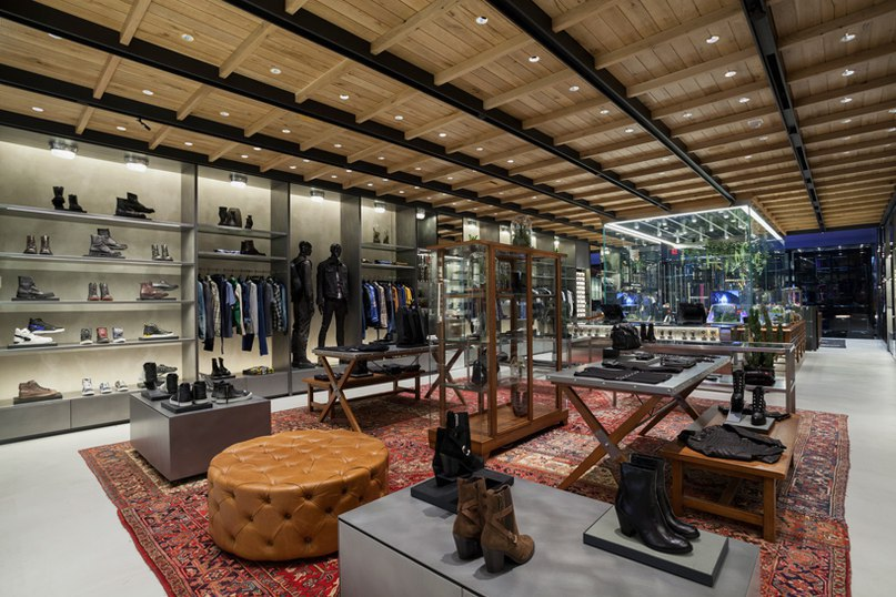 Masamichi katayama of wonderwall realizes new retail
