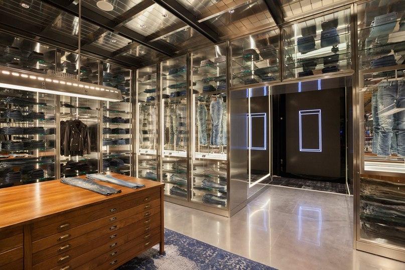 Masamichi katayama of wonderwall realizes new retail