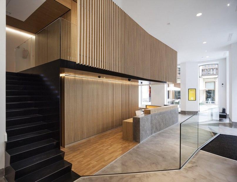 Испанская компания Rubio Bilbao Arquitectos закончила работу