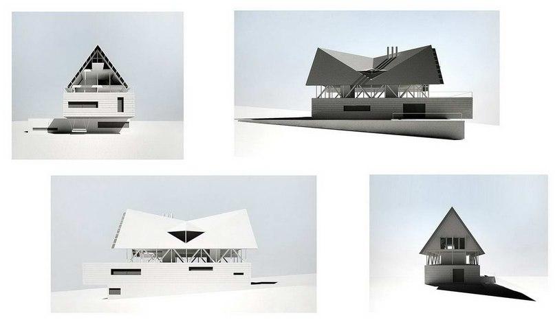 Часть 2. Польский дом (Polish House) в