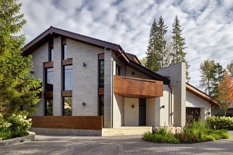 Архитектор Александра Федорова представила новый проект. Строительство