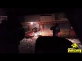 Кавалерово два #ДТП сегодня ночью на Первомайской водитель поверил в силы авто и решил испытать всю его мощь