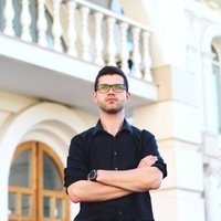 Игорь Тараненко фото