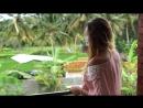 Morning in Bali