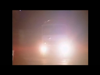 Сцена аварии из сериала Гражданин начальник(2001).