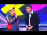 Русская Дорога - Приветствие | КВН. Высшая лига 2017 - Первый полуфинал
