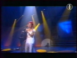 Раиса Саед-Шах - Походил со мной (ОРТ, 1995)