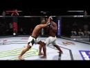 UFC 2 черный в отхвате