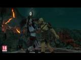 Middle-earth: Shadow of War   101 Trailer feat. Brûz the Chopper   PS4